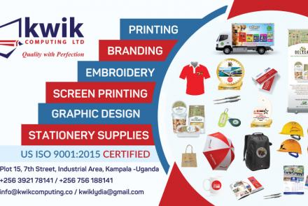 Kwik Computing Services